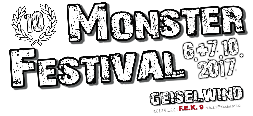 MonsterFestival Geiselwind 2019